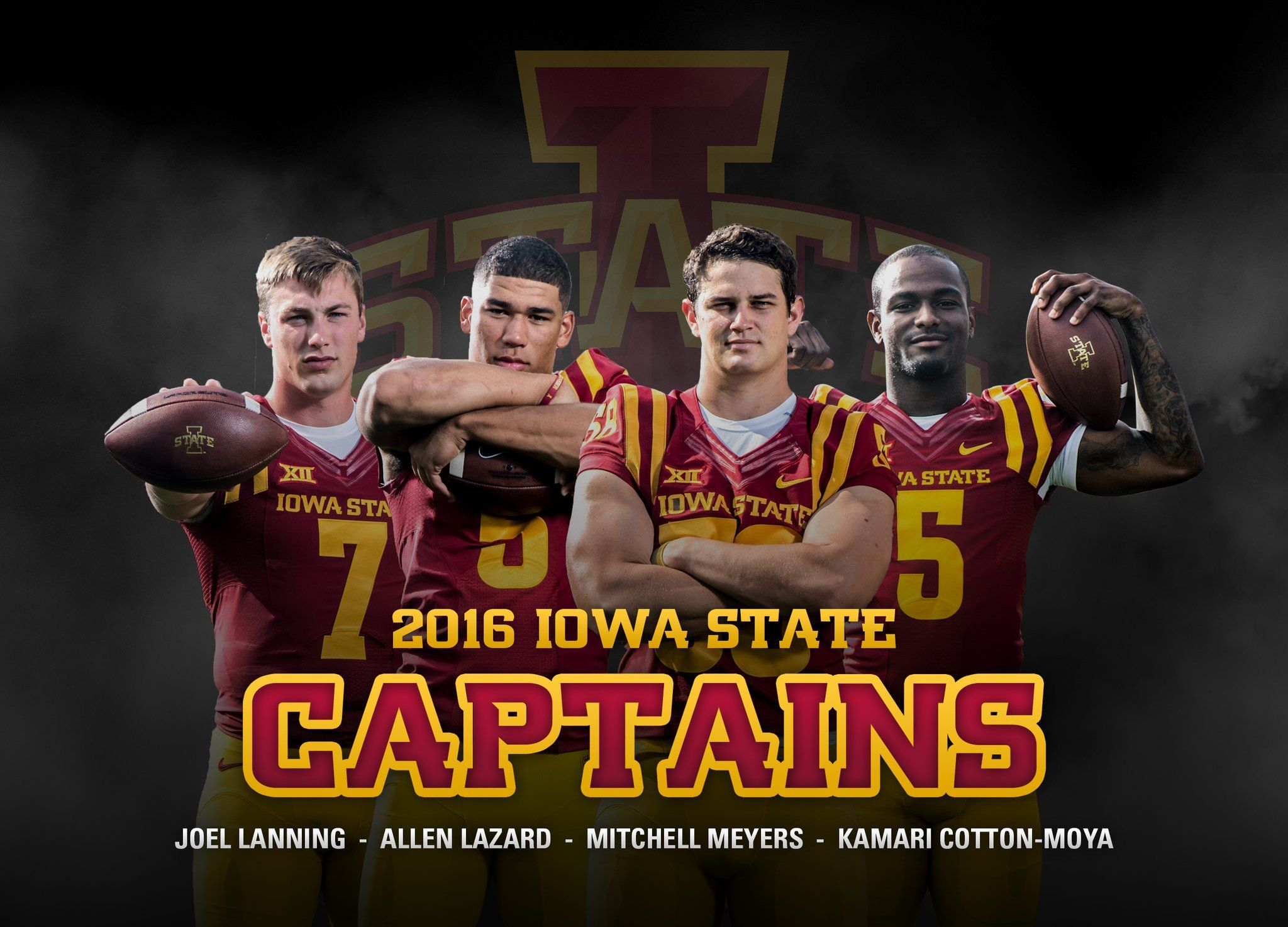 COURTESY: Cyclone Football (@CycloneFB) on Twitter.