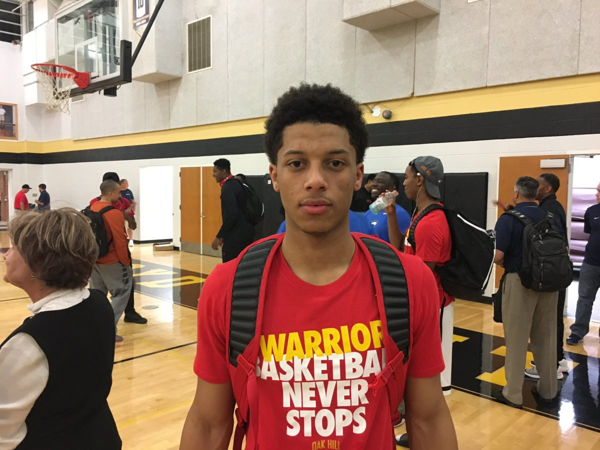 williams lindell wigginton reacts to his five star rating i had already scheduled a lengthy phone interview the prized possession of iowa state s 2017 recruiting class lindell wigginton