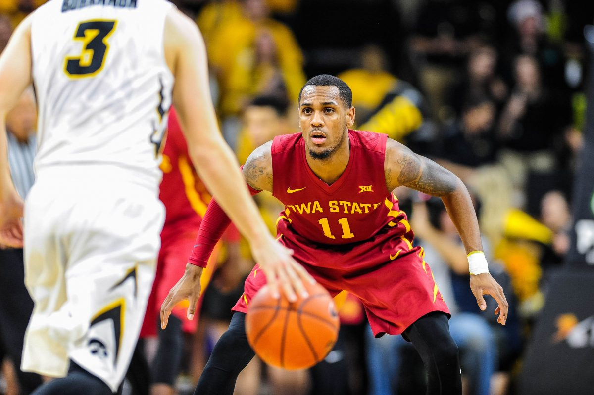 GAME WATCH: How Steve Prohm and Monté Morris deepened ...
