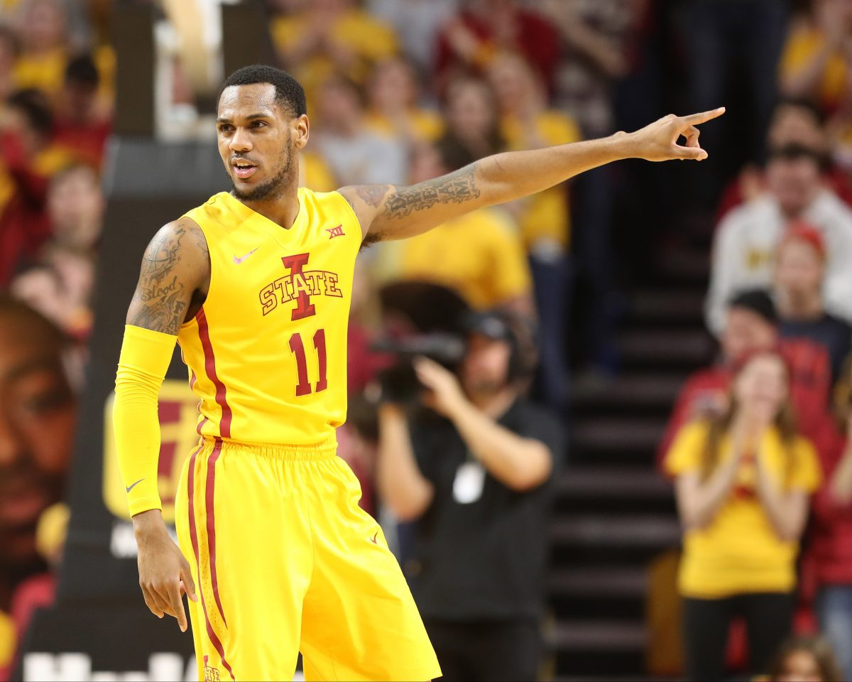 Monte Morris poised to break assists record in Nashville ...