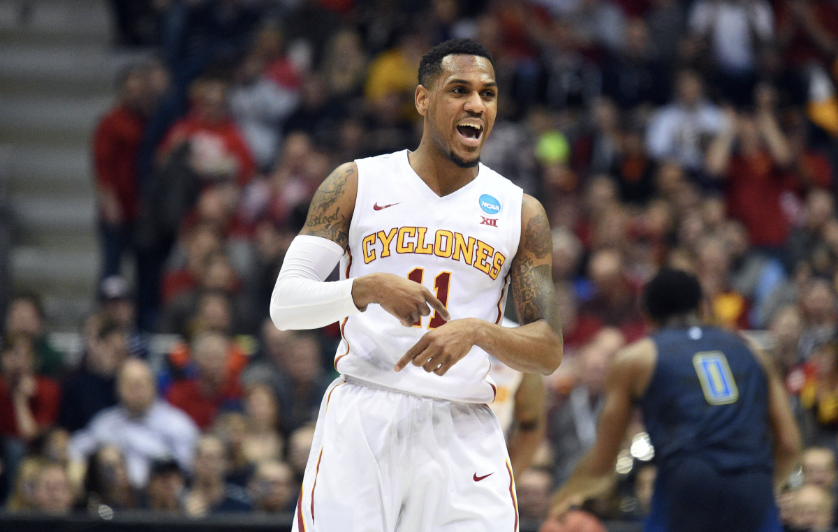 Monte Morris named Honorable Mention AP All-American ...