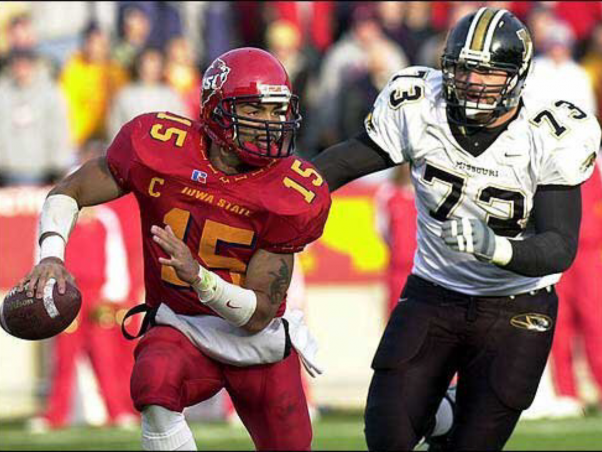 CycloneFanatic: The Internet's most popular site for fans ...