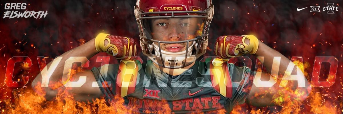 RECRUITING: Cyclones land JUCO DB Greg Eisworth ...