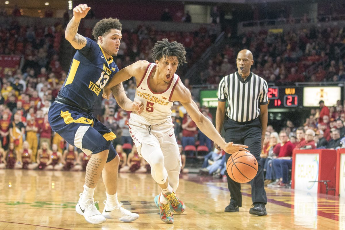 Iowa state basketball bleacher report latest news scores stats iowa state basketball publicscrutiny Gallery