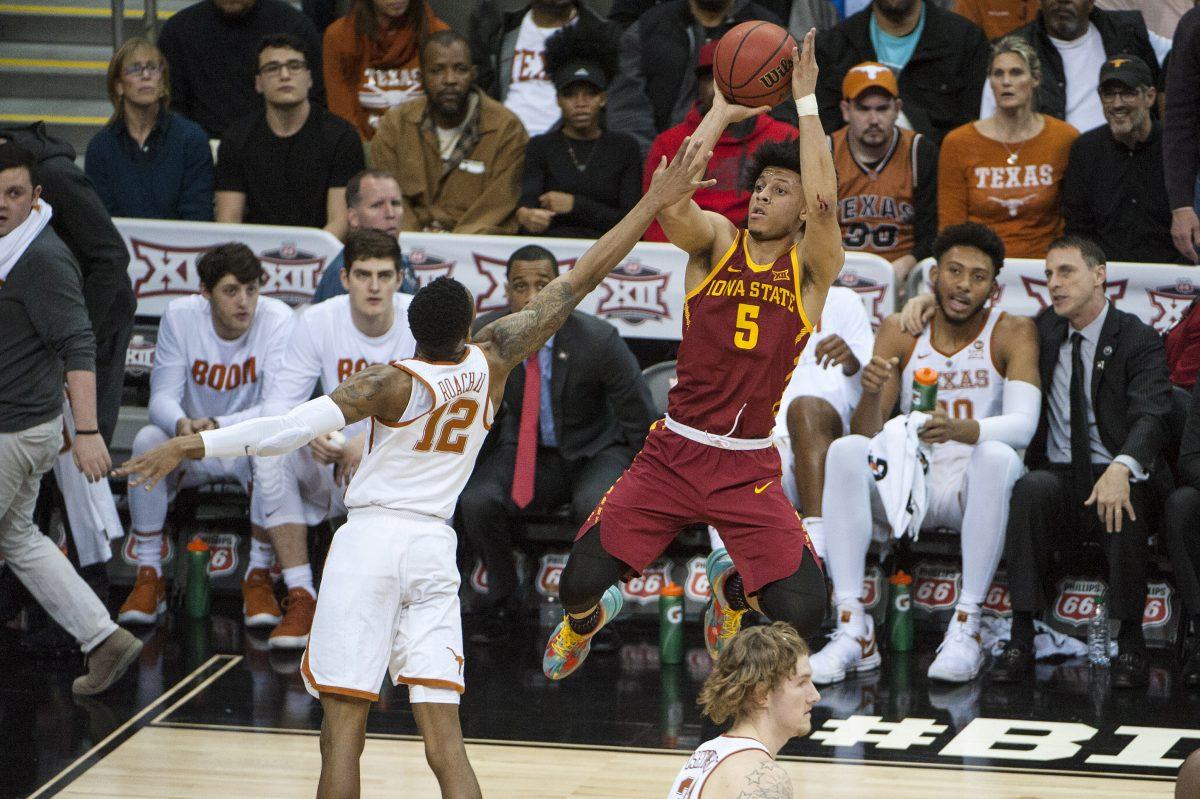 Wigginton slated at No. 32 in ESPN's first 2019 NBA mock draft – CycloneFanatic.com