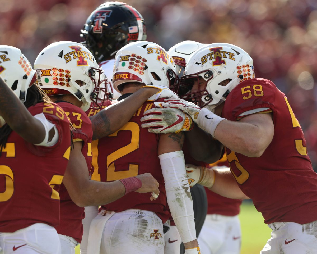 STANZ: Is this the best defense in Iowa State history? The ...