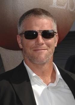 Brett Favre 250x350