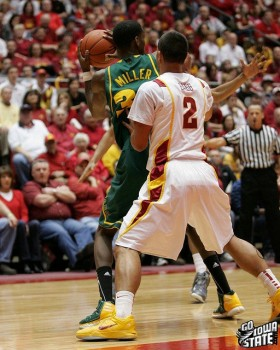 Chris Babb D vs