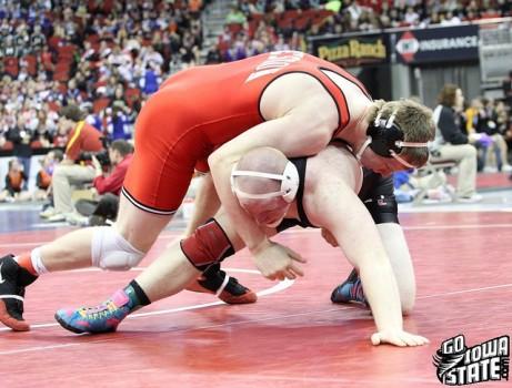 Collin Bevins Wrestling 2 461x350
