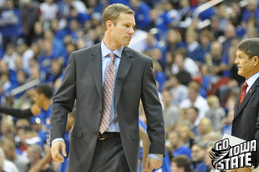Fred Hoiberg vs