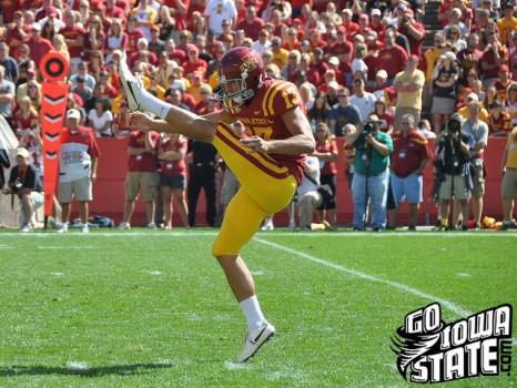 Kirby Van Der Kamp vs Iowa 2011 466x350
