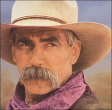 Sam Elliott 358x350