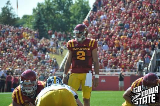 Steele Jantz vs Iowa 2011 527x350