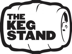 The Keg Stand 300x228
