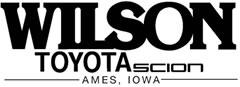 Wilson Toyota Logo