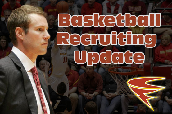 lg BASKETBALL RECRUITING UPDATE