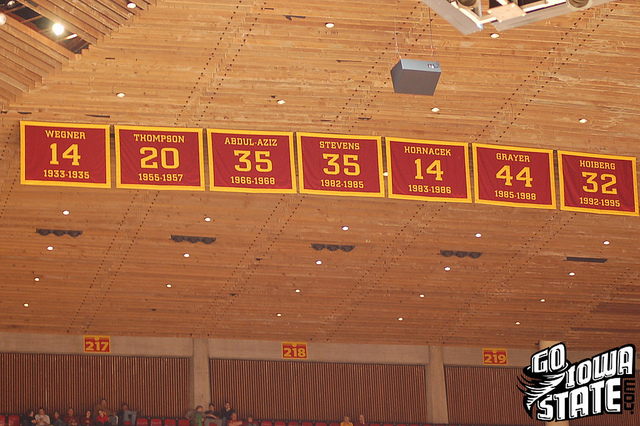 lg Banners in Hilton
