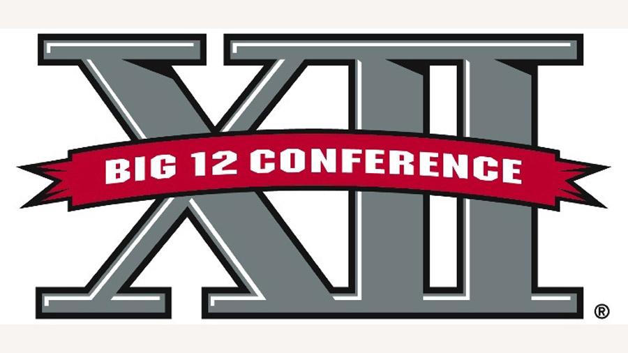lg Big 12 Logo