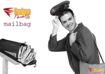 lg CF Mailbag