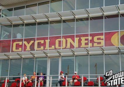 lg Cyclones