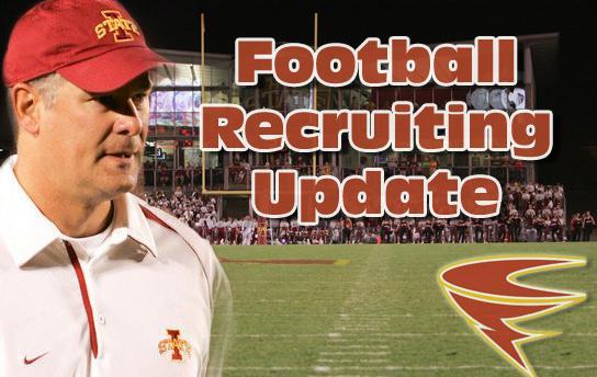 lg Football Recruiting