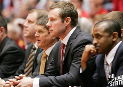 lg Fred Hoiberg Bench vs Col 2011