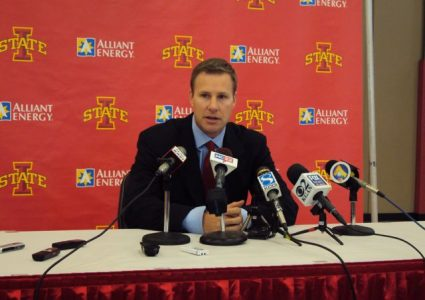 lg Fred Hoiberg Media Day