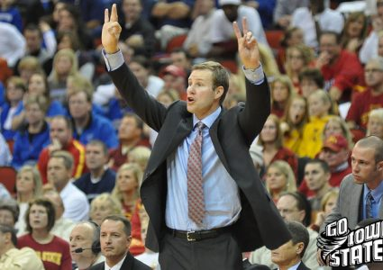 lg Fred Hoiberg animated vs