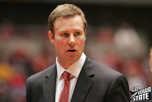lg Fred Hoiberg close up