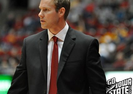 lg Fred Hoiberg close vs