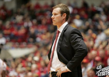 lg Fred Hoiberg focused vs CU 2011