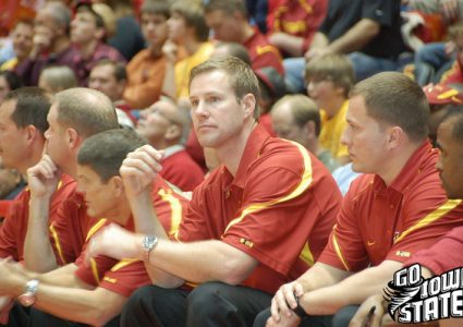 lg Fred Hoiberg on bench vs