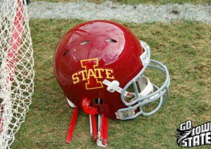 lg ISTATE Helmet