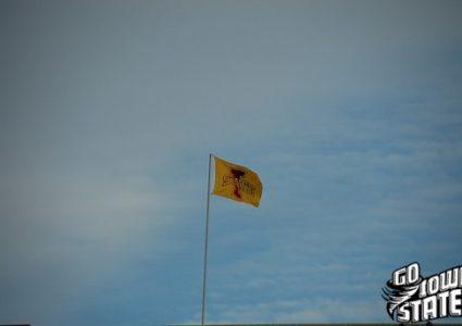 lg ISU Flag