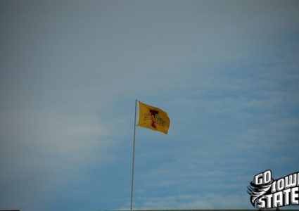 lg ISU Flag1