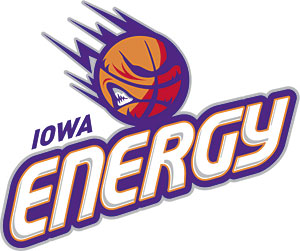 lg Iowa Energy Logo