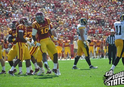 lg Jacques Washington vs Iowa 2011