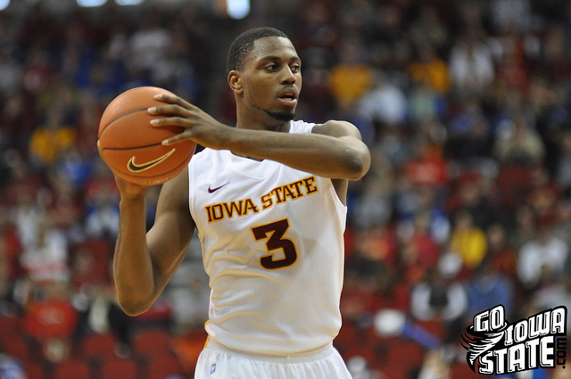 lg Melvin Ejim close up vs CU 2010