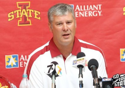 lg Paul Rhoads 2 Media Day 2011