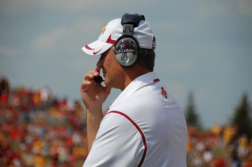 lg Paul Rhoads headset
