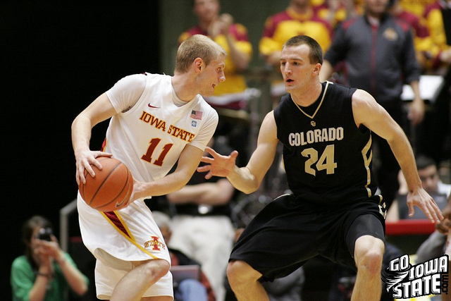 lg Scott Christopherson vs Colorado 20111