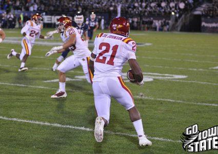 lg Shontrelle Johnson cuts vs UConn 2011
