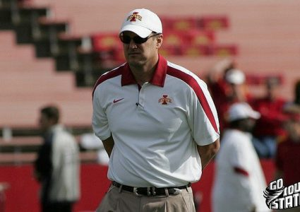 lg Tom Herman AM 2011
