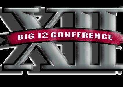 lg big 12 conference logo