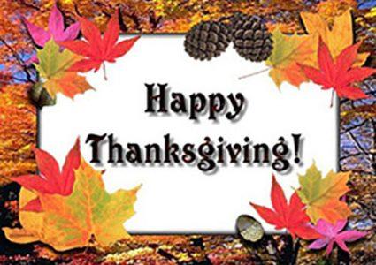 lg happy thanksgiving