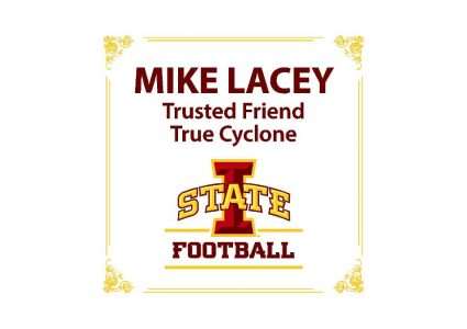 lg mike lacey