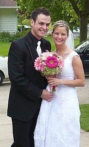 lg wedding